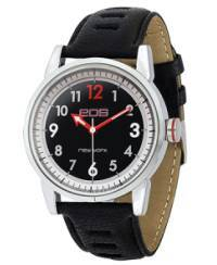 EOS New York 135L Rednight watch, black