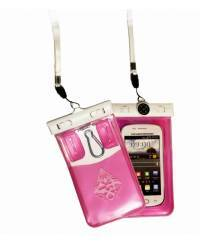 Côte d`Azur All-in-one Beach Mobile w keys, Pink