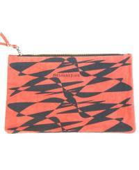 Mode - BrianneFaye Clutch Wave, Tangerine