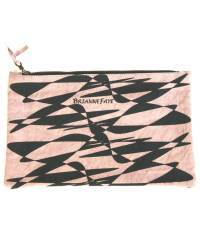 Mode - BrianneFaye Clutch Wave, Pink